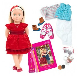 Our Generation® Read and Play Set - Ginger™