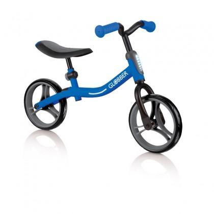 Globber 610100 Go Bike - Balance Bike Navy Blue
