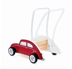 Hape Beetle Walker (Red)