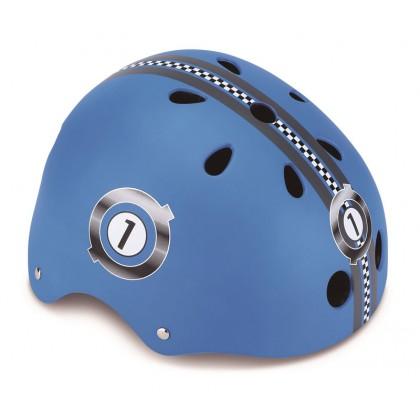 Globber Helmet Junior Navy Blue XXS/XS 48-51CM