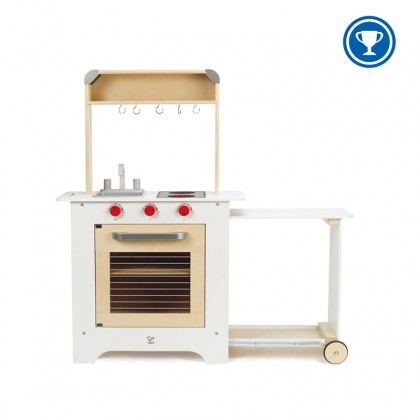 Hape 3126 Cook 'N Serve Kitchen