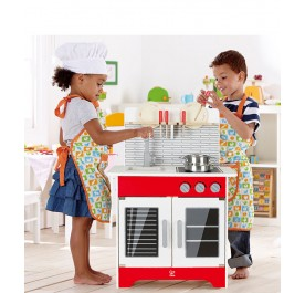 Hape City Cafe Kitchen