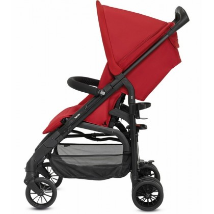 Zippy Light Stroller - Vivid Red