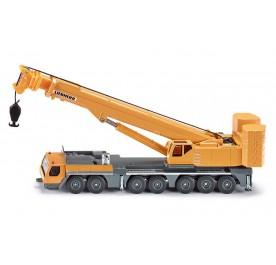 Mobile crane Liebherr