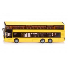 MAN Double-decker city bus
