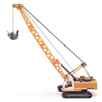 Siku Cable Excavator