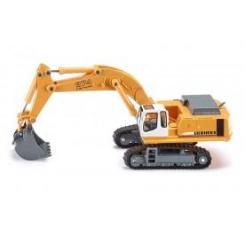 Liebherr Hydraulic excavator