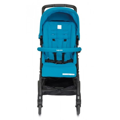 Zippy Light Stroller - Antiqua Blue