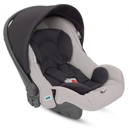 Huggy Multifix Car Seat - Grafite