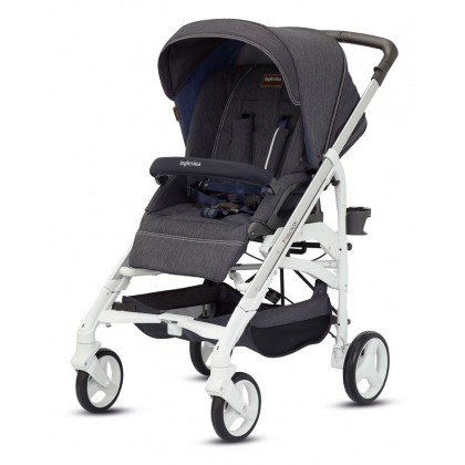 Inglesina Trilogy City Stroller - Denim