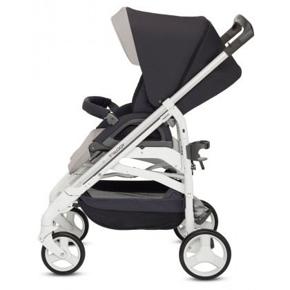 Inglesina Trilogy City Stroller - Grafite