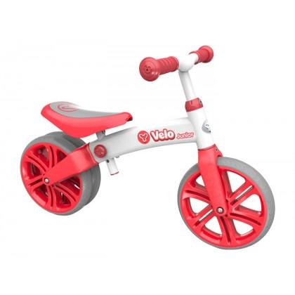 YVelo Junior Balance Bike 18month to 4yrs old  ~Red
