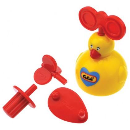 K's Kids KT21008 Training2s Wind Up Emma Finger Training Toy