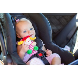 Ks Kids Julia Car Seat Pillow