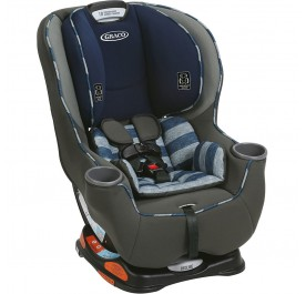 Graco Sequence 65 Convertible Car Seat - Caden