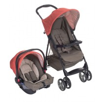 Literider Travel System - Woodland Walk