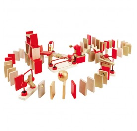DYNAMO DOMINOES 30TH ANNIVERSARY LIMITED EDITION