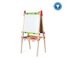 Hape Magnectic All-in-1 Easel