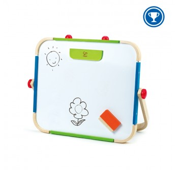 Hape Anywhere Art Studio Hand Carry Easel