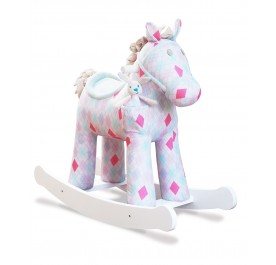 Little Bird Told Me Florence & Floop Rocking Horse