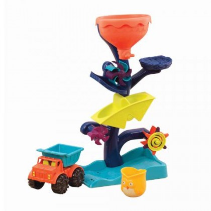 B.Toys 1310 Water Wheel Sand toy
