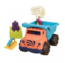 Sand Truck & Water/Sand Games