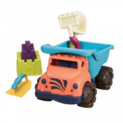 B. Toys 1311 Sand Truck & Water/Sand Games