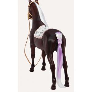 """20"""" Boho Hair Play Horse"""