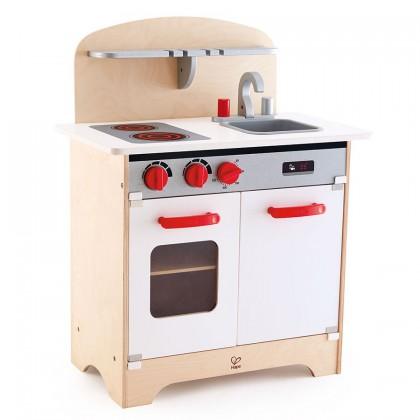 Hape 3152 White Gourmet Kitchen