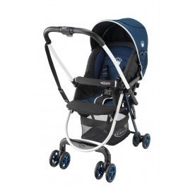 Graco Citilite R - Navy