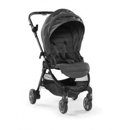Baby Jogger City Tour Lux 2042020 For Newborn+ / Granite