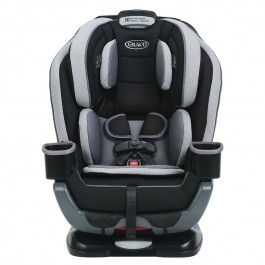 Graco Extend2fit 3-in-1 Garner