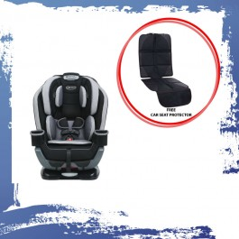 Graco Extend2fit 3-in-1