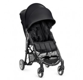 Baby Jgoger City Mini Zip - Black