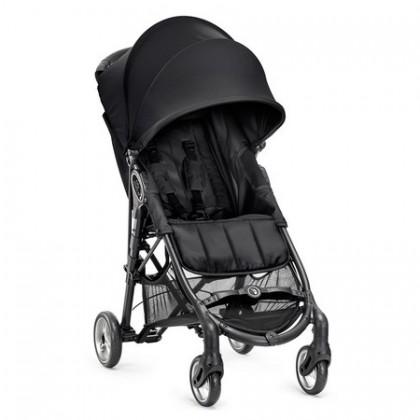 Baby Jogger City Mini Zip - Black