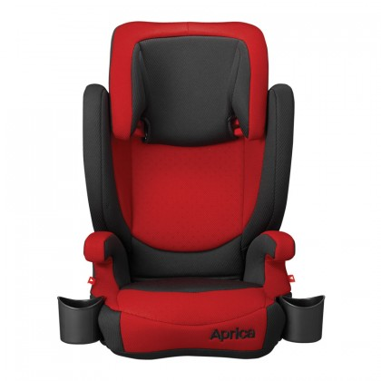 Aprica Air Ride Booster Seat - Red