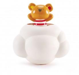 Hape Top Up Teddy Shower Buddy