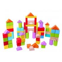 Hape Wonderful Beech Block Set - 101