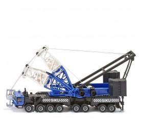 Siku Heavy Mobille Crane