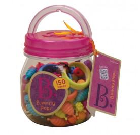 B. Toys B.eauty Pops 150pcs