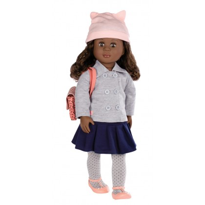 OG Deluxe Going To School Outfit