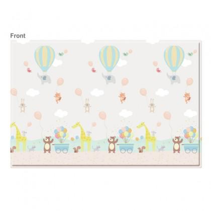 Baby Care Korea Original Playmat~Hot Air Balloon