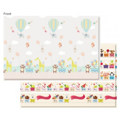 Baby Care Korea Original Playmat~Hot Air Balloon
