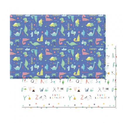 Baby Care  Playmat~ Good Dinosaurs