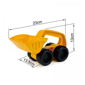 Hape Sand Toy - Monster Digger