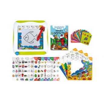 K's Kids Doodle Studio Drawing board