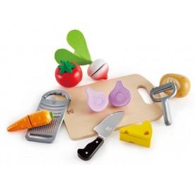 Hape Cooking Essentials 3154