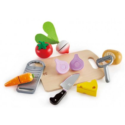 Hape Cooking Essentials 3154