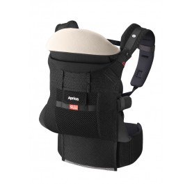 Aprica Colan CTS Baby Carrier - Black