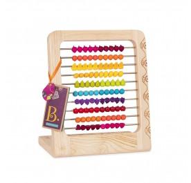 B. Toys Fruit Abacus